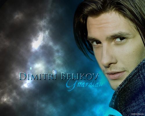 Dimitri james book photo gallery