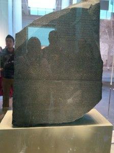Rosetta Stone 08