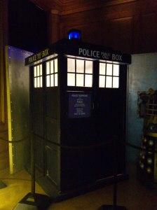 TARDIS 02 - Film Museum