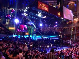 Doctor Who Proms 2013 07