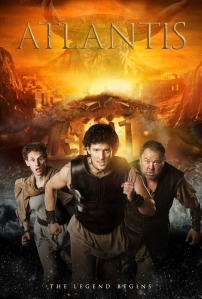 Atlantis-BBC-poster