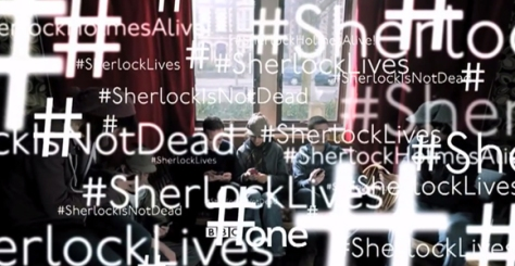 SherlockLives-Hashtag-Frenzy