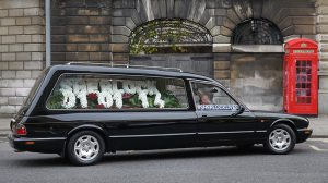 The Empty Hearse BBC1