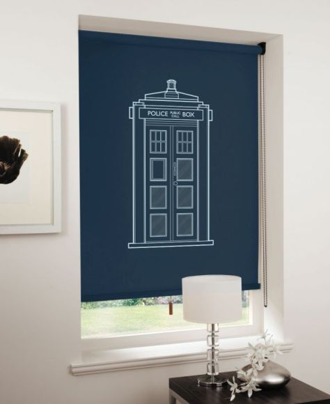 Tardis In Situ